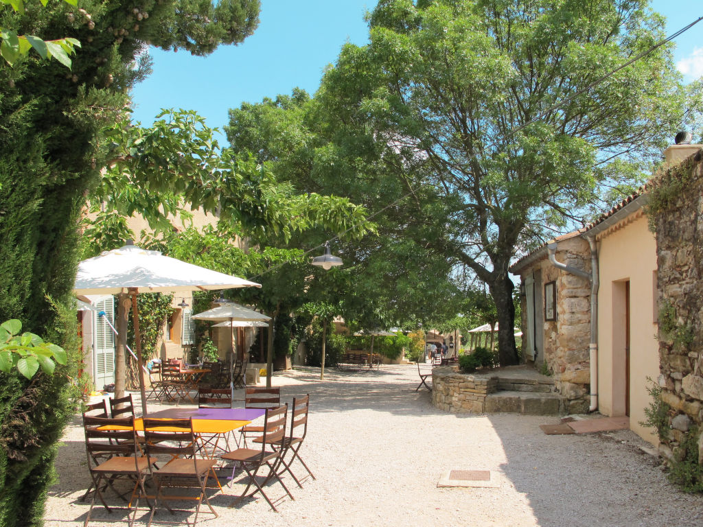 Holiday apartment Terres de St. Hilaire - Genêt (OLL107) (194636), Ollières, Var, Provence - Alps - Côte d'Azur, France, picture 15