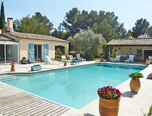 Le Beausset / Saint Anne d'Evenos - Holiday House Domaine du Gourganon