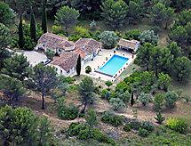 Le Beausset / Saint Anne d'Evenos - Vakantiehuis Domaine du Gourganon