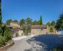 Bild 33 Aussenansicht - Ferienhaus Domaine du Gourganon, Le Beausset   Saint Anne d'Evenos