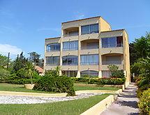 Six Fours - Appartement Les Trinquettes