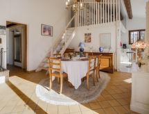 Six Fours - Maison de vacances La Michèle