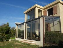 Six Fours - Maison de vacances Le Rayolet