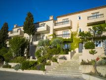 Six Fours - Appartement Résidence Ile des Embiez