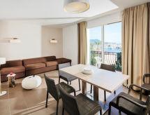 Six Fours - Apartment Résidence Ile des Embiez