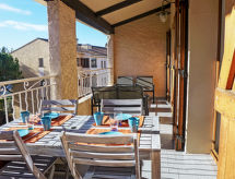 Sanary sur Mer - Apartment Les Faubourgs Saint Michel