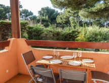 Sanary sur Mer - Appartement Val Marina