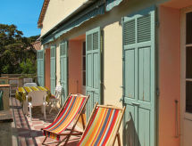 Sanary sur Mer - Appartement Domino (SAY130)