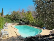 Ollioules - Maison de vacances Sud (OLI120)