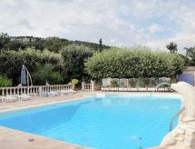 Rocbaron - Vakantiehuis Le Castagnou (NEU130)