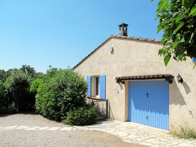 Villa Audrey (QIN100)