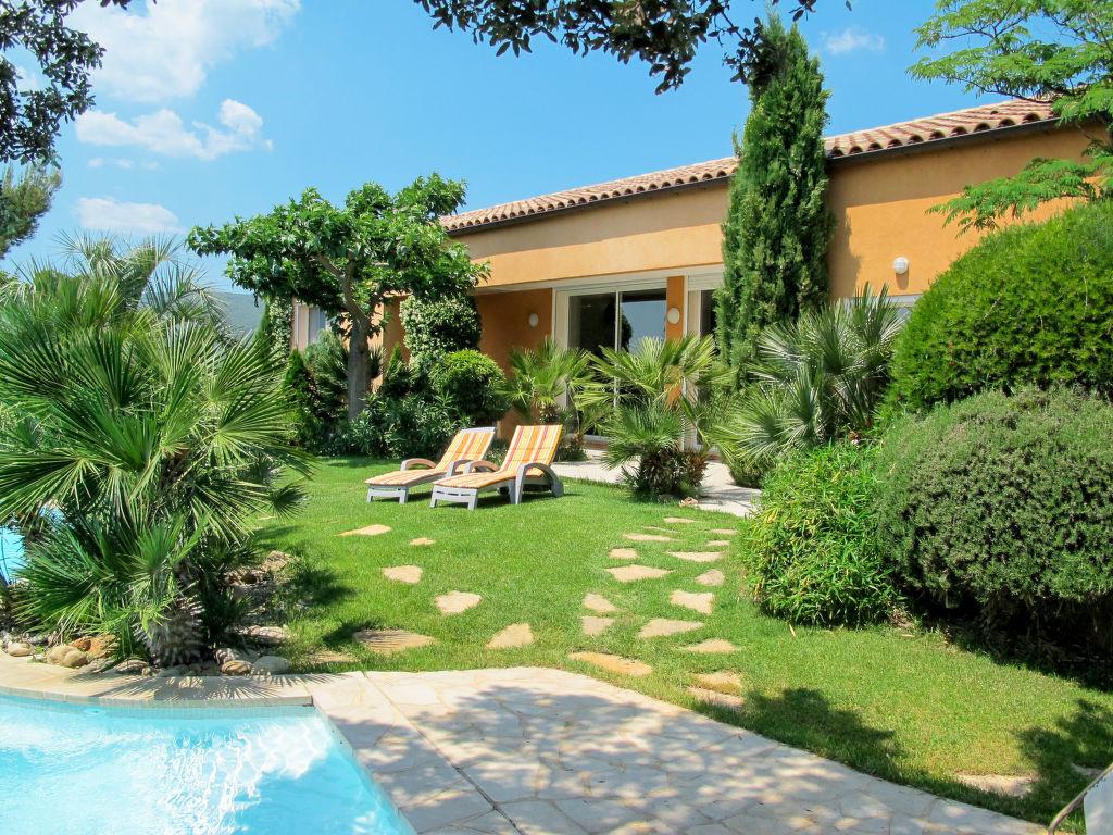 Holiday house La Colline (GAR250) (109276), Garéoult, Var, Provence - Alps - Côte d'Azur, France, picture 15