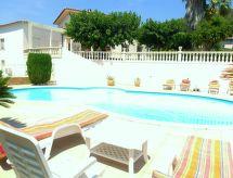 Carqueiranne - Vakantiehuis Le Vallon