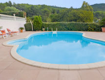 Carqueiranne - Holiday House Le Vallon