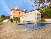 Hyères - Maison de vacances Azur