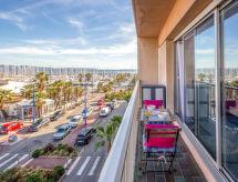 Hyères - Apartment Le Port de La Gavine