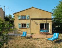 Hyères - Dom wakacyjny Ferienhaus (HYE116)