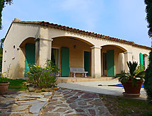 La Londe Les Maures - Maison de vacances Les chênes