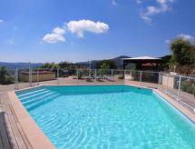 Le Lavandou - Vakantiehuis Les Passiflorines
