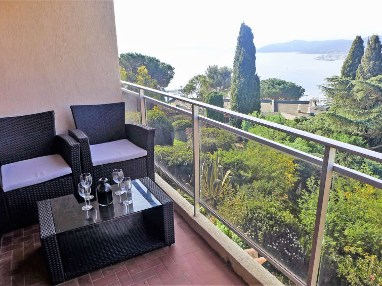 Holiday Apartment Le Panoramic