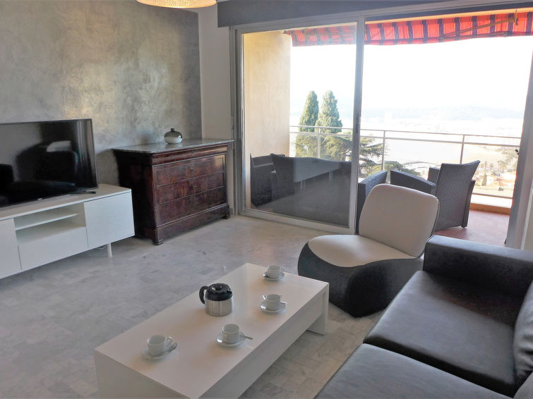 Le Panoramic - Apartment - Le Lavandou
