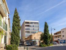 Le Lavandou - Apartment Le Méditerranée
