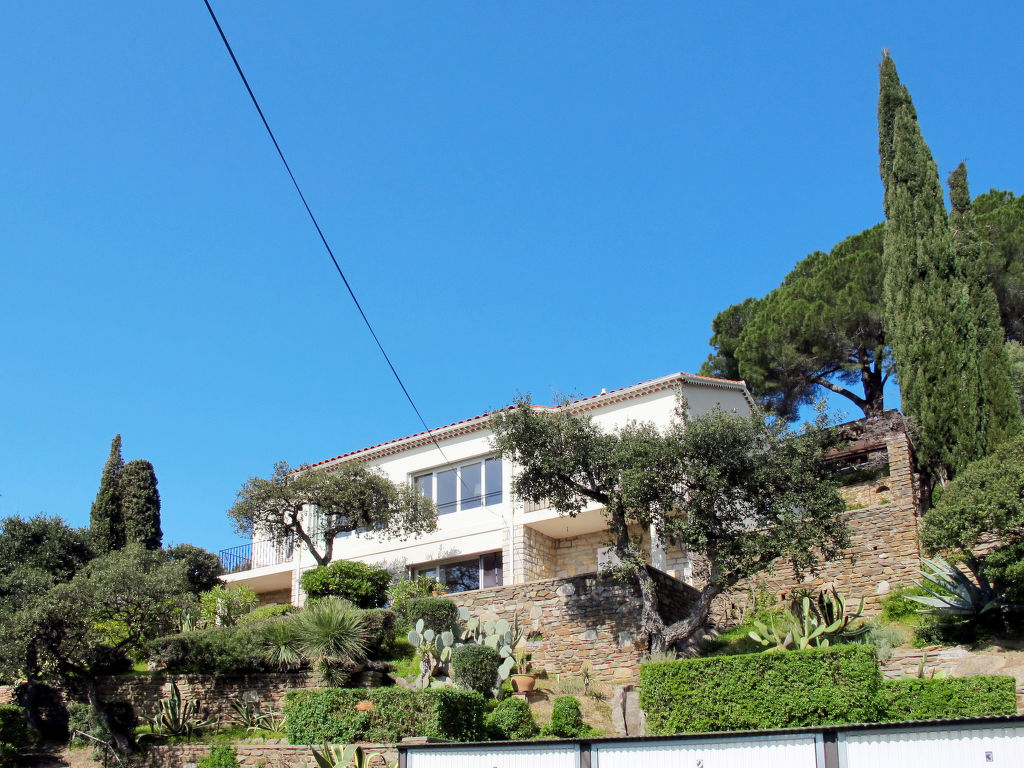 Appartement de vacances Montemare (LEL171) (387045), Le Lavandou, Côte d'Azur, Provence - Alpes - Côte d'Azur, France, image 1
