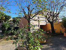 Bormes-les-Mimosas - Ferienwohnung Jardins du Golfe