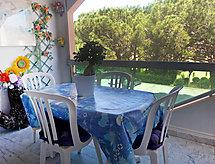 Bormes-les-Mimosas - Appartement Jardins du Golfe