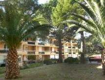Bormes-les-Mimosas - Apartment Côte d'azur 5