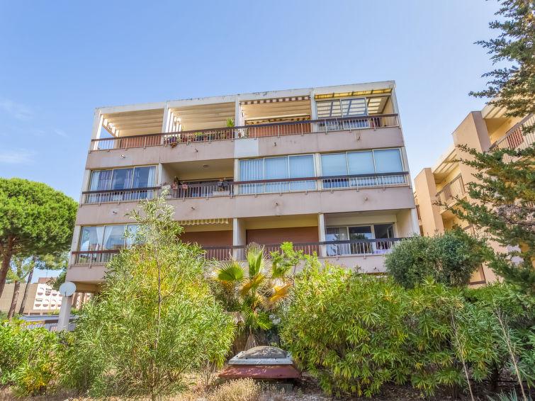 Les Dunes Apartment in Bormes-les-Mimosas