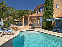 Bormes-les-Mimosas - Holiday House Villa Campechano