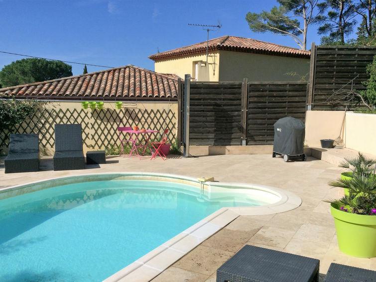 Appartamento di vacanza Francia, Costa Azzurra, Bormes-les-Mimosas
