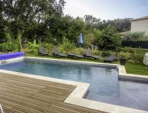 Bormes-les-Mimosas - Maison de vacances Bartavelles