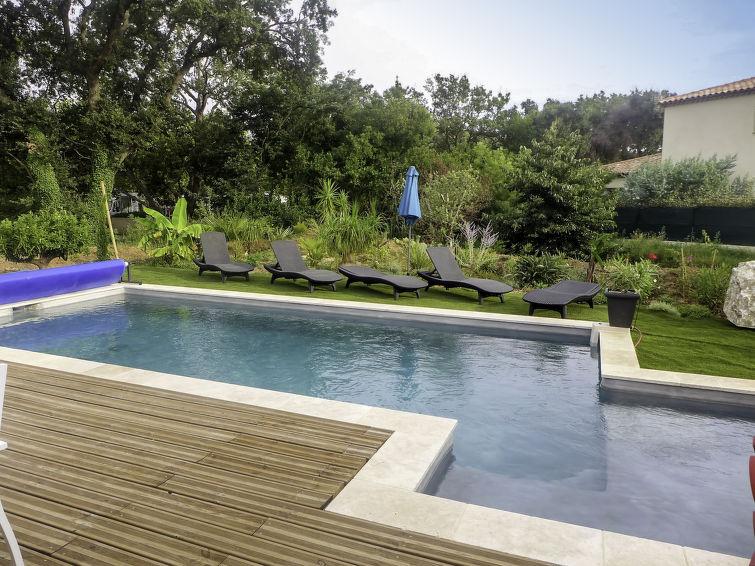 Bartavelles Villa in Bormes-les-Mimosas