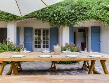 Bormes-les-Mimosas - Maison de vacances Sésames