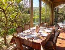 Bormes-les-Mimosas - Rekreační dům Le Josselet