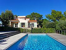 Bormes-les-Mimosas - Dom wakacyjny Villa Rosa
