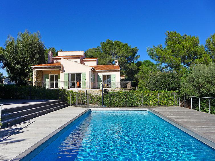 Casa di vacanze Francia, Costa Azzurra, Bormes-les-Mimosas