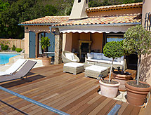 Bormes-les-Mimosas - Holiday House Villa Le Courtin