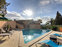 Bormes-les-Mimosas - Holiday House Mimosas