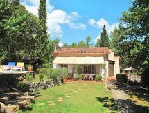 Carnoules - Vakantiehuis Ferienhaus mit Pool (CRL100)