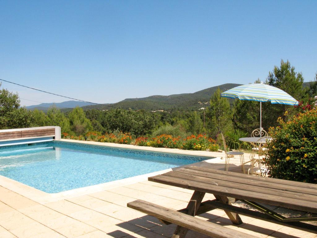 Holiday house PascaÏre (FOC150) (109109), Forcalqueiret, Var, Provence - Alps - Côte d'Azur, France, picture 16