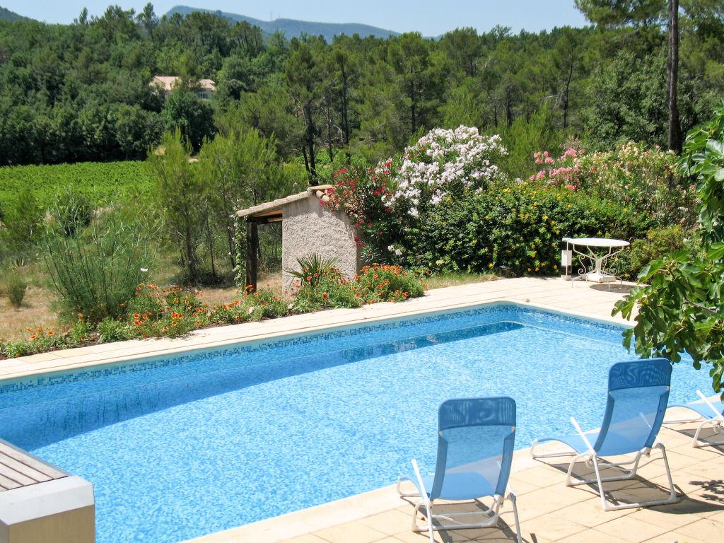 Holiday house PascaÏre (FOC150) (109109), Forcalqueiret, Var, Provence - Alps - Côte d'Azur, France, picture 17