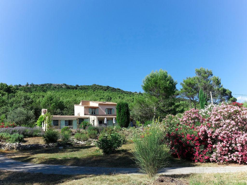 Holiday house PascaÏre (FOC150) (109109), Forcalqueiret, Var, Provence - Alps - Côte d'Azur, France, picture 13