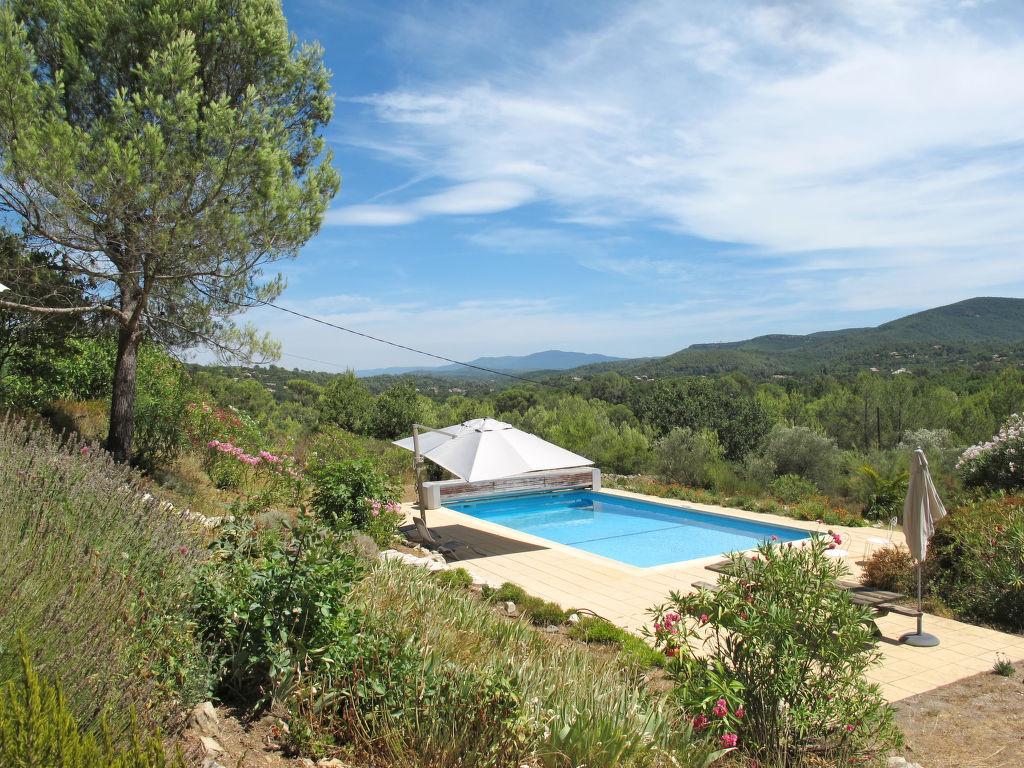 Holiday house PascaÏre (FOC150) (109109), Forcalqueiret, Var, Provence - Alps - Côte d'Azur, France, picture 19