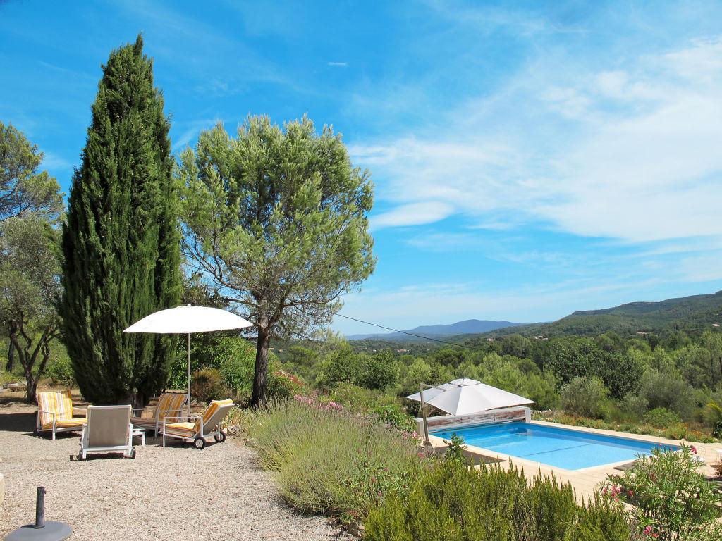 Holiday house PascaÏre (FOC150) (109109), Forcalqueiret, Var, Provence - Alps - Côte d'Azur, France, picture 20