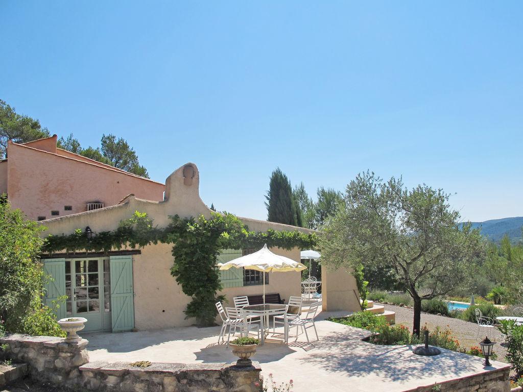 Holiday house PascaÏre (FOC150) (109109), Forcalqueiret, Var, Provence - Alps - Côte d'Azur, France, picture 14