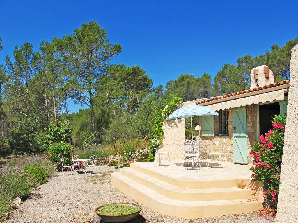Holiday house PascaÏre (FOC150) (109109), Forcalqueiret, Var, Provence - Alps - Côte d'Azur, France, picture 15