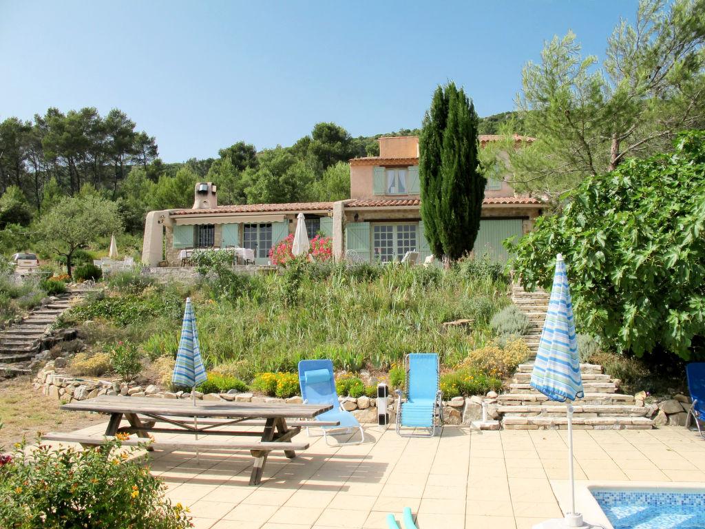 Holiday house PascaÏre (FOC150) (109109), Forcalqueiret, Var, Provence - Alps - Côte d'Azur, France, picture 18